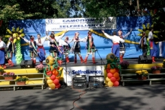 10th Annual Ukrainian Festival