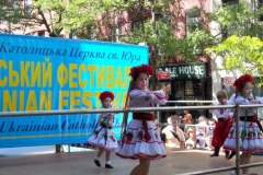 2010 Saint George NYC Ukrainian Festival