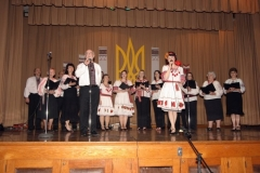 2010 Spring Ukrainian Dance & Music Program (part 1)