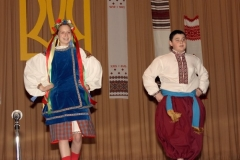 2010 Spring Ukrainian Dance & Music Program (part 3)