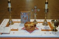 2011 Easter