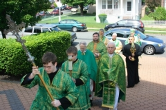 Diaconal Ordination of Paul J. Makar
