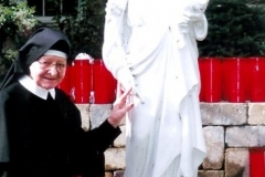 In Memoriam, Mother Josepha MSMG