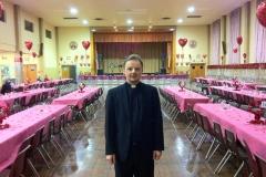 Valentine Dance 2013