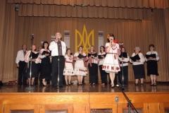 2010 Spring Ukrainian Dance & Music Program (part 1)
