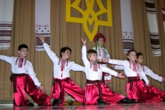 2010 Spring Ukrainian Dance & Music Program (part 2)