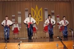 2010 Spring Ukrainian Dance & Music Program (part 4)