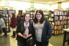 Barnes & Noble Book Fair