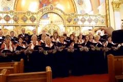 Dumka Chorus Christmas Concert 2009