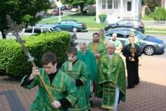 Diaconal Ordination of Paul J. Makar