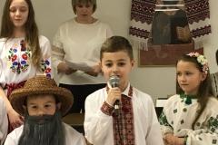 Easter Children's program