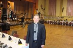 New Year's Eve Zabava 2011