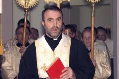 Ordination in Philadelphia (Part 1)