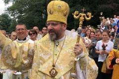 Parish Pilgrimage Sloatsburg, New York