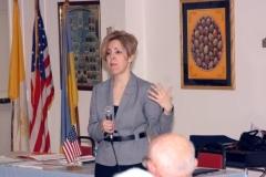 Senior Citizens Club Meeting 3/11/10