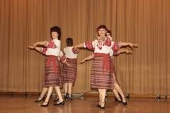The Nadiya Dancers