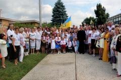 Ukraine Independence Day 2015