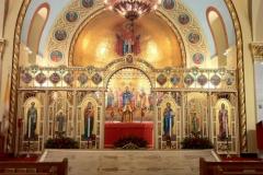 Vatican Replica Shroud of Turin Exhibit